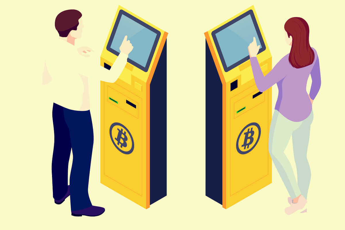 Bitcoin (BTC) ATM Operator not Liable for Stolen Money in a Scam, Says Canada's Judge