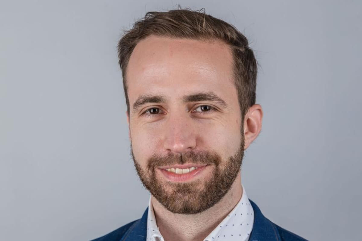 Cryptovest Exclusive: Q&A With Craig Mc Gregor, Co-Founder & CEO of DSTOQ