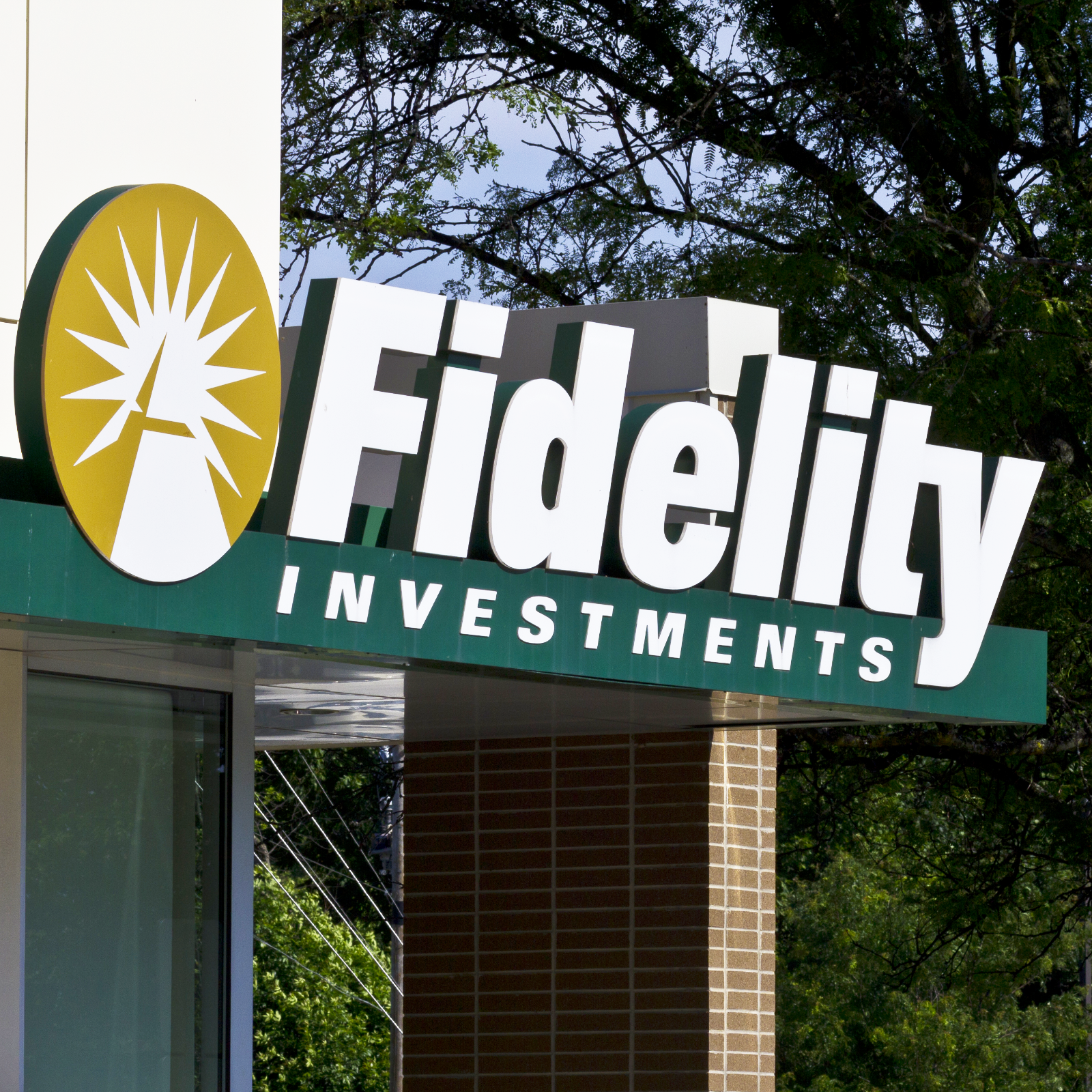 Fidelity Launching Crypto Custody and Trading Services
