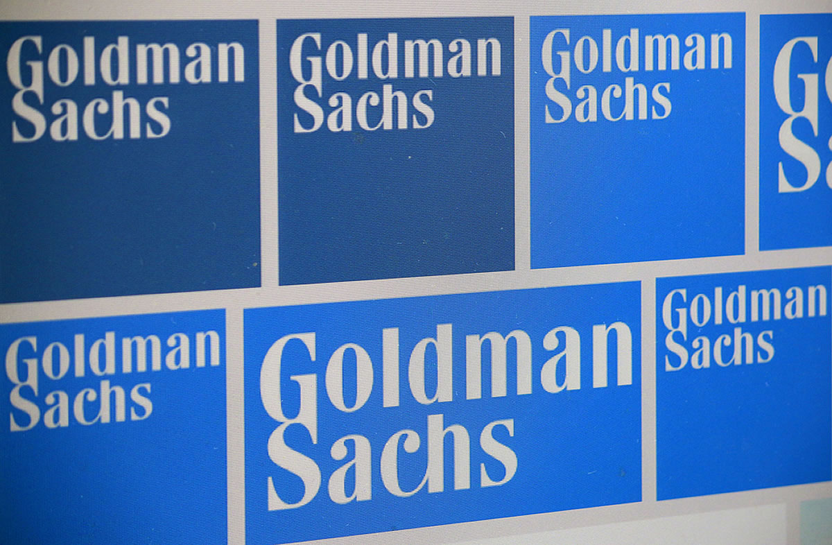 Goldman Sachs Reportedly Onboarding Clients for Future Crypto Products