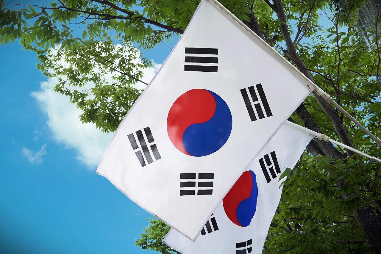 Chinese Crypto Currency Exchange BTCC Expands Into South Korea
