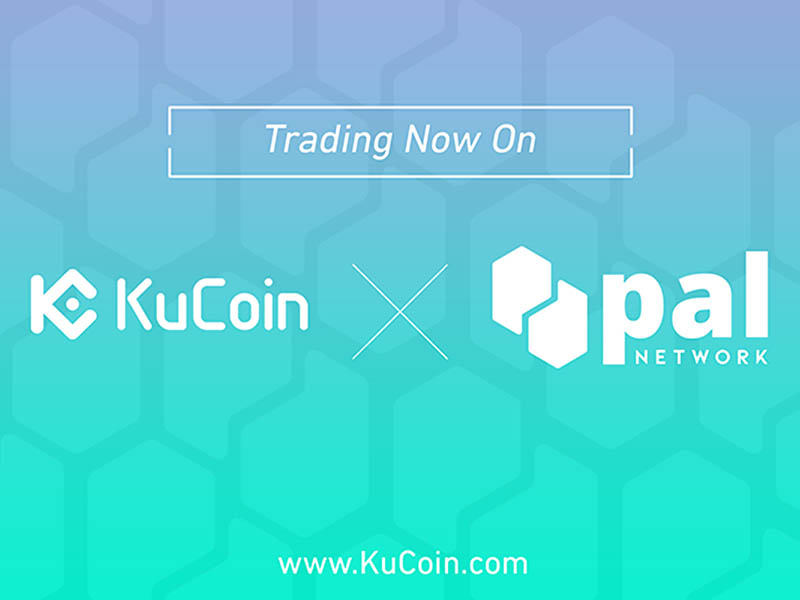 Pal Network (PAL) Got Listed At KuCoin Their State-Of-The-Art Cryptocurrency Exchange Platform