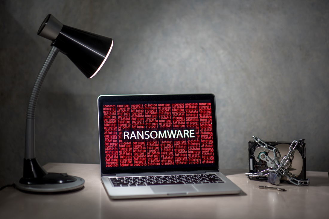 Critical East Coast Water Utility Company Crippled by Sophisticated Ransomware Attack