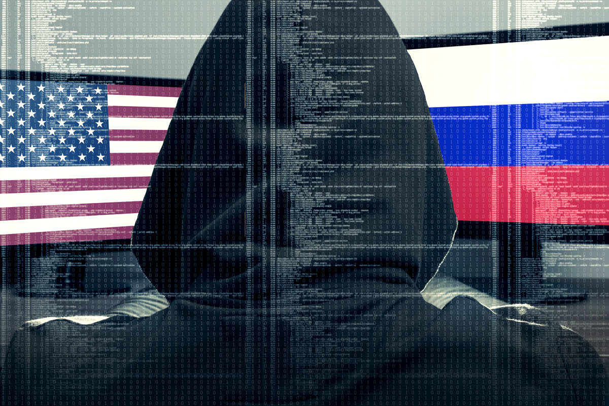 Cryptocurrency Used by Russian Hackers, US Department of Justice Claims