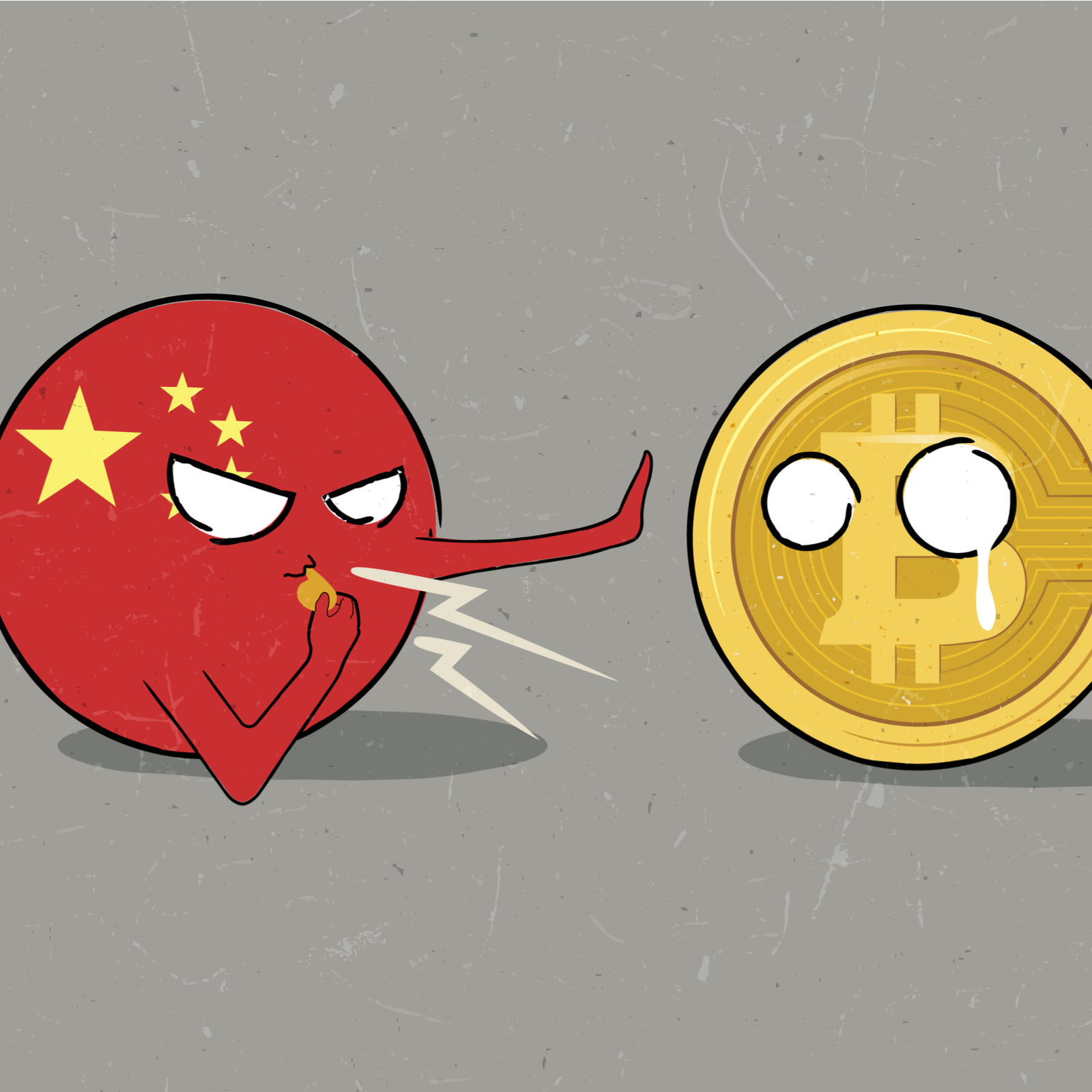 Study Argues Chinese Mining Centralization Threatens Bitcoin Network