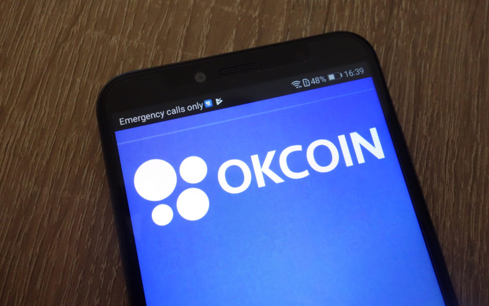 OKCoin USA Will Issue Chinese Yuan Stablecoin, Says CEO Star Xu