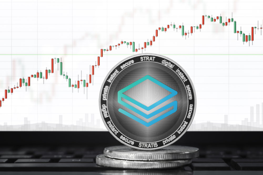 Stratis Price Eyes $2 Following Microsoft Certification Announcement