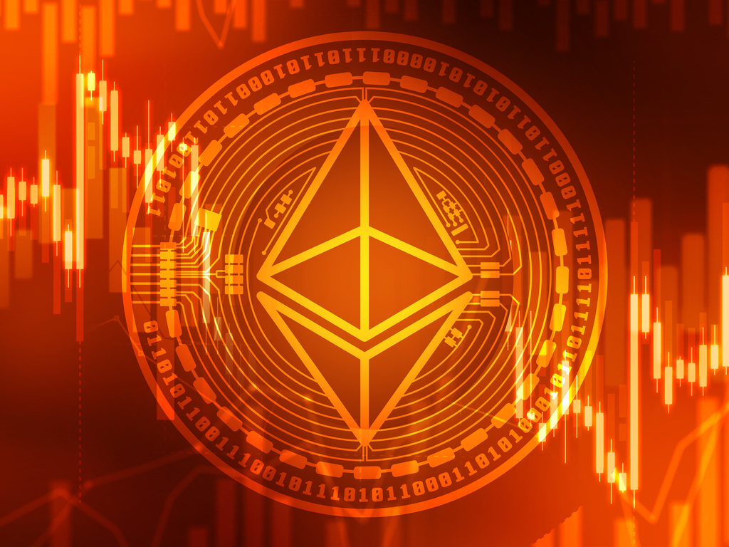 Ethereum Price Watch: Bears Remain in Control as Currency Sits Around the $205 Mark