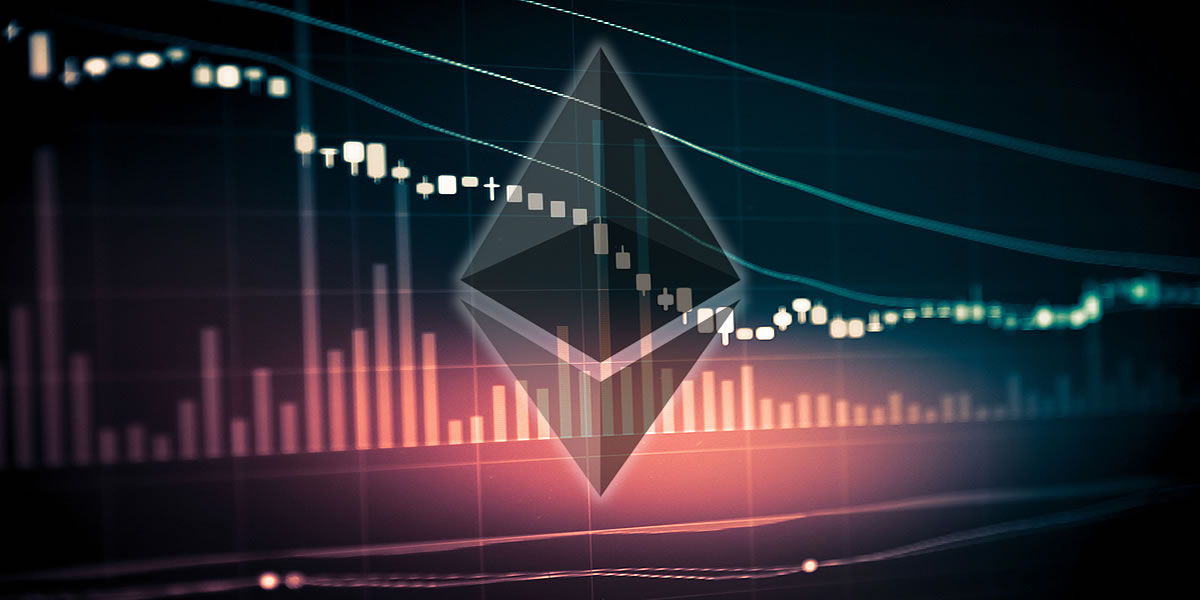 Ethereum Price Analysis: ETH/USD Down and Out Below Key Support