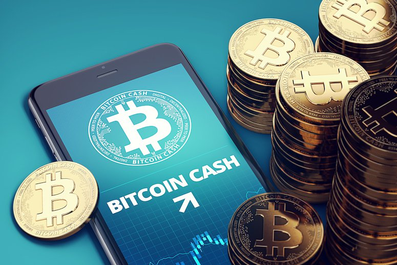 Bitcoin Cash BCH Price On Steady Rise As Hard Fork Approaches