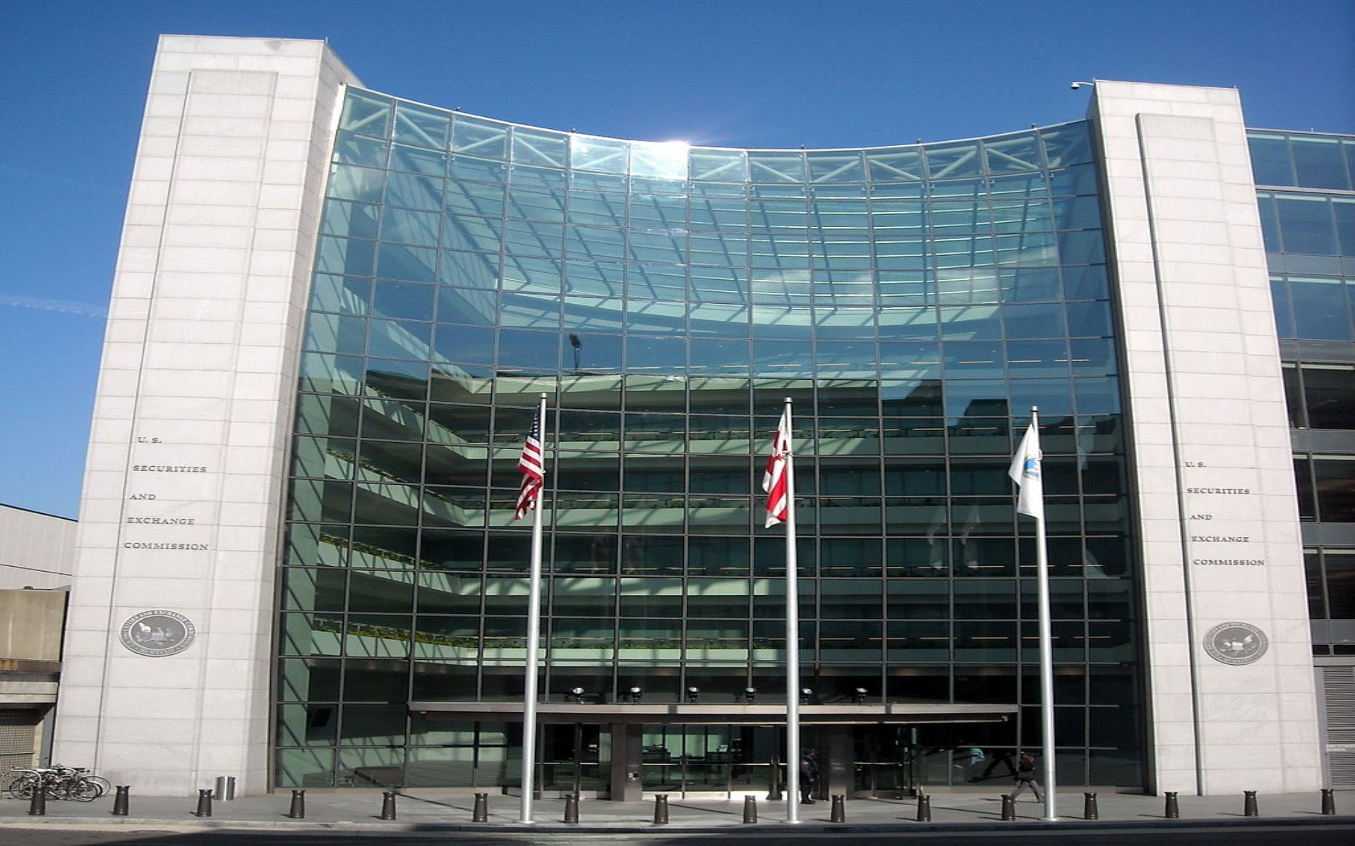 Bitcoin ETF 'Definitely Possible,' SEC Commissioner Confirms