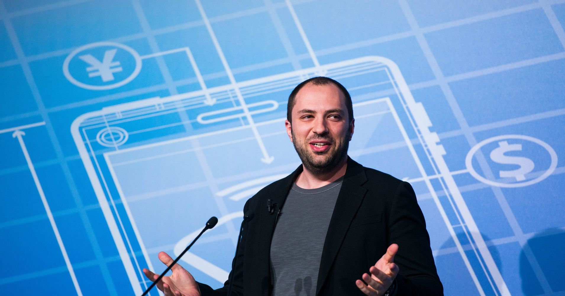 WhatsApp business chief Arora becomes Facebook's latest high-profile departure
