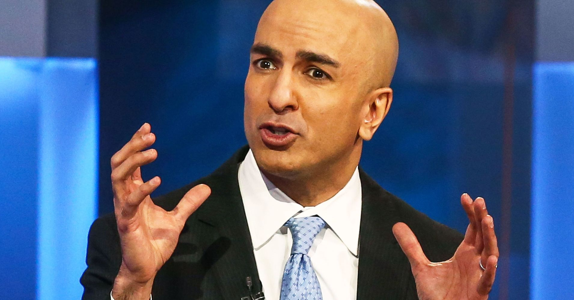 Fed's Kashkari says rates should not go up when job creation is strong and inflation is tame