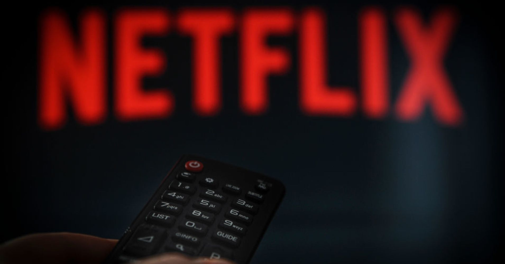 India, not China, to take center stage in Netflix's expansion plan in Asia