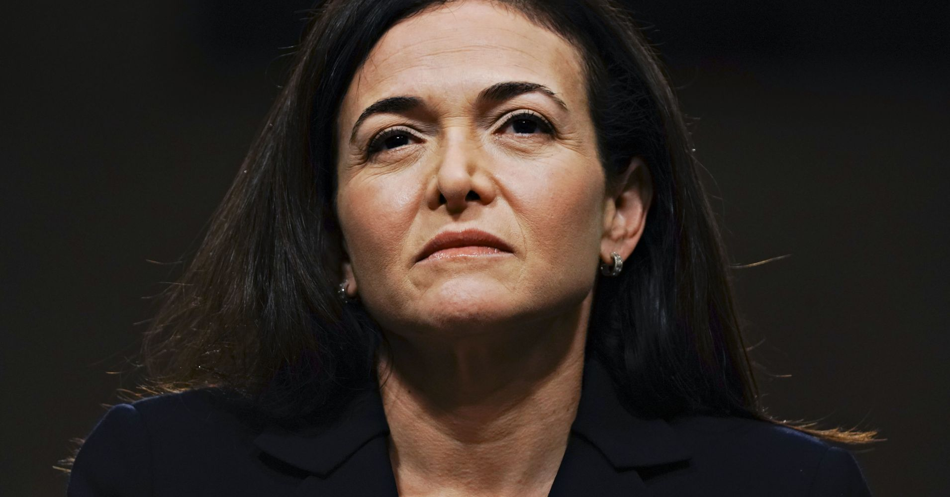 Sheryl Sandberg reportedly told Facebook staff to research George Soros