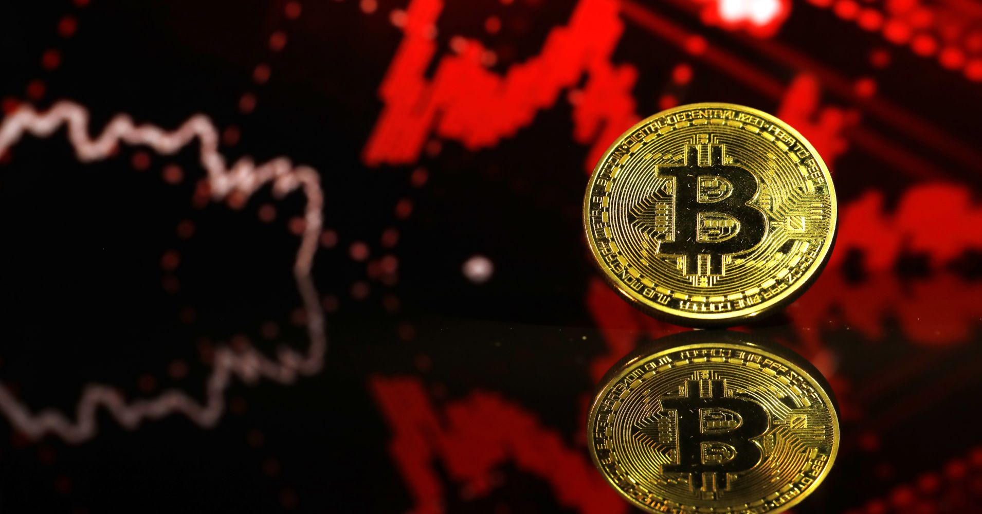 'I come to bury Bitcoin, not to praise it': UBS