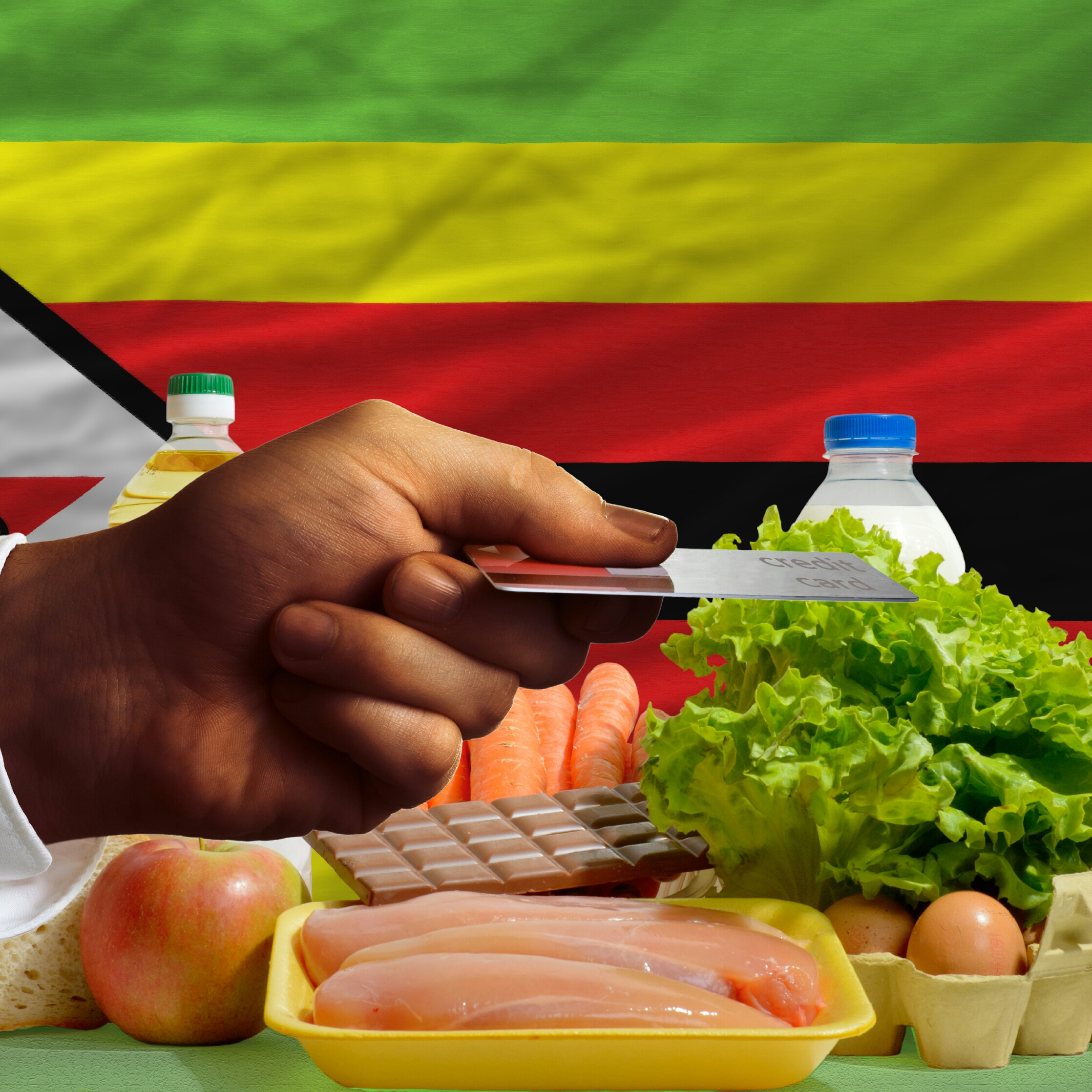 Study263 Helps Zimbabweans Import Food Using Bitcoin