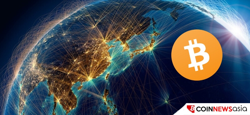 Asia Pacific Blockchain Industry Still Growing
