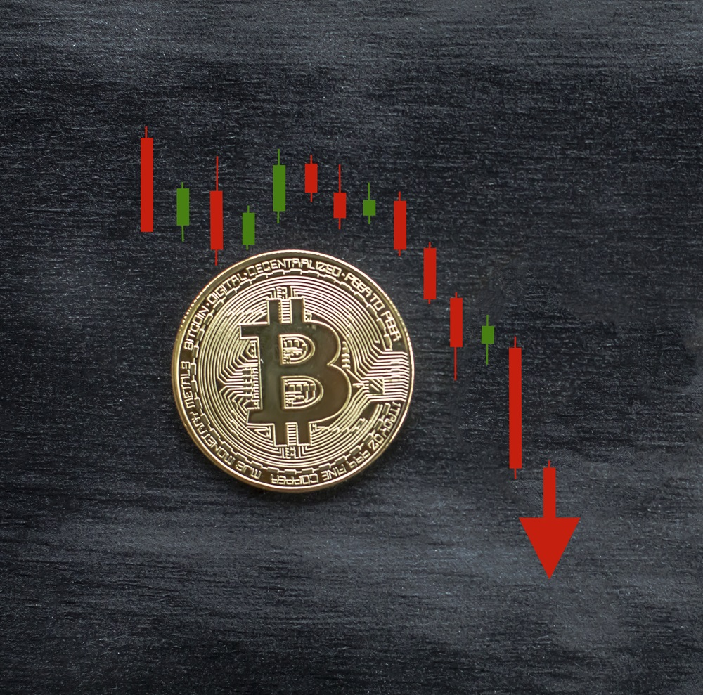 How Low Can It Go? Bitcoin Settles Below $5,600 as Altcoins Continue to Drop