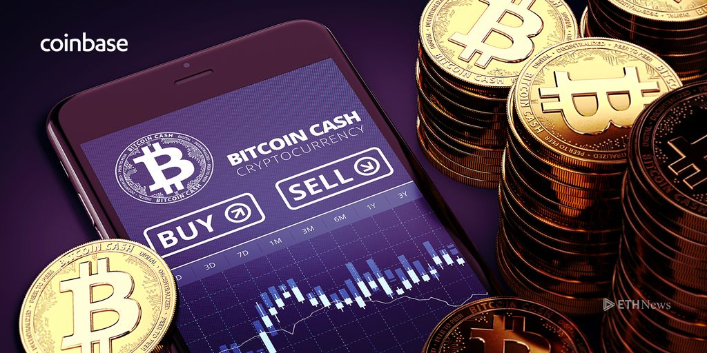 Coinbase Resumes Trading Of Bitcoin Cash