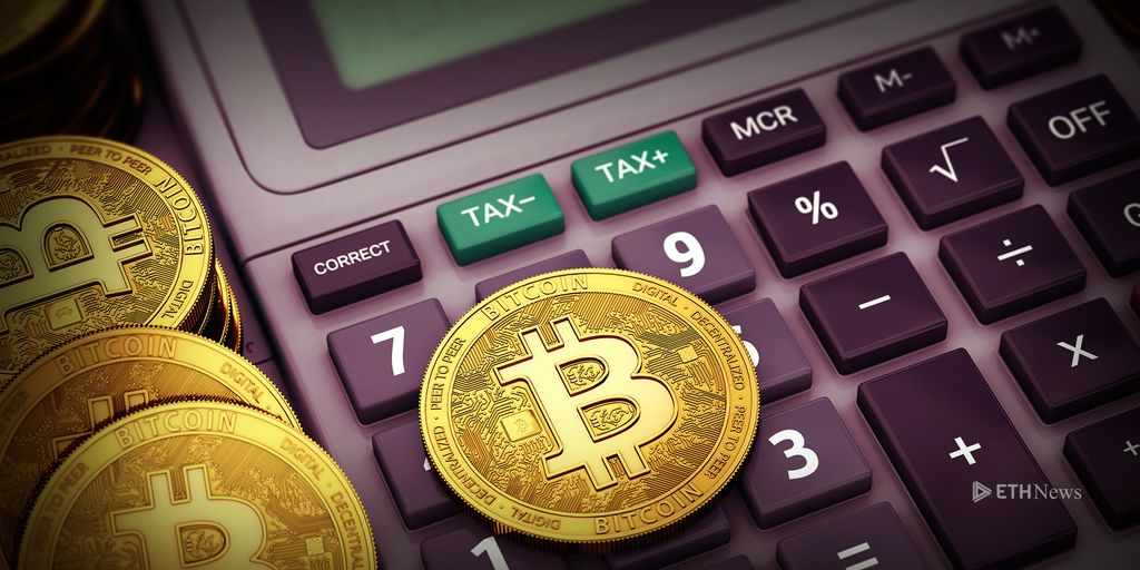 Companies In Ohio Can Pay Taxes With Bitcoin