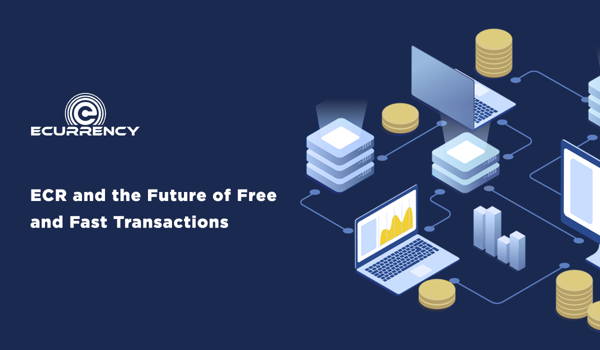 ECR and the Future of Free and Fast Transactions
