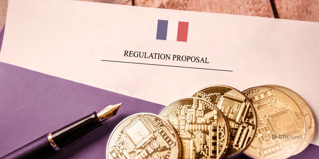 France To Build A Regulated ICO and Crypto Industry