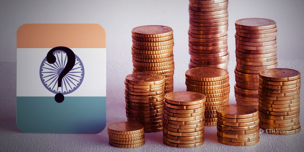 Indian Officials Considering Ban On Private Use Of Crypto