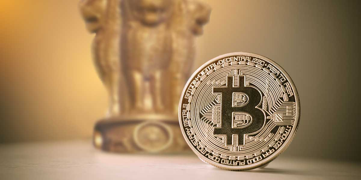 Indian Government May Soon Clarify Stance On Cryptocurrencies