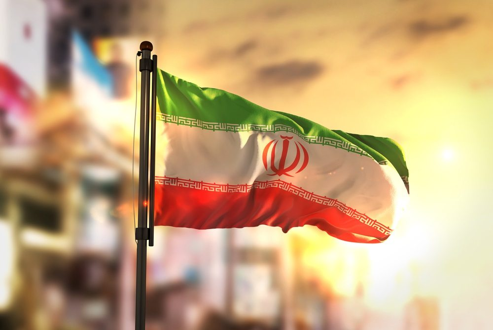 Iran Disconnected From SWIFT, Launches State Backed Crypto Rial