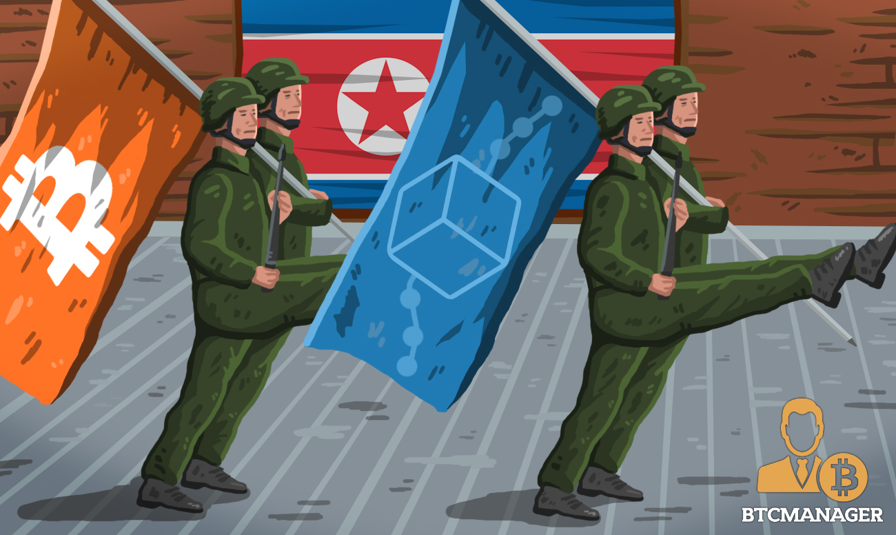 North Korea: Blockchain Technology and Cryptocurrency Conference to Be Held in April 2019 | BTCMANAGER
