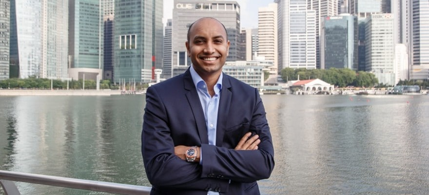 InstaReM CEO: We Are Looking to Acquire Licenses in APAC Region