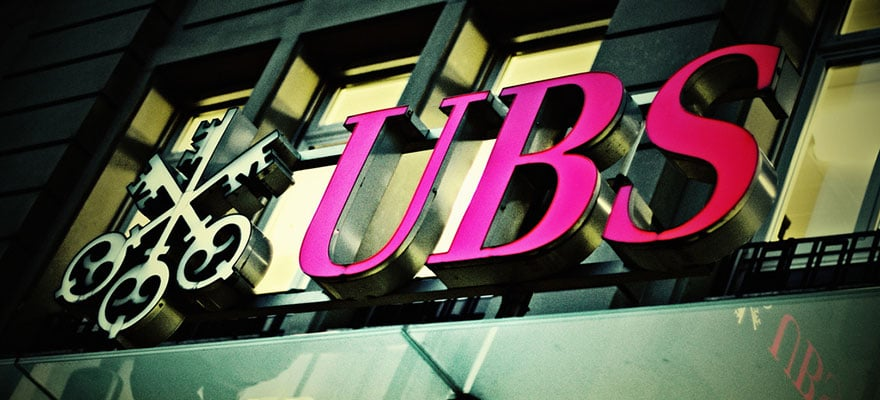 UBS Pays $120,000 for