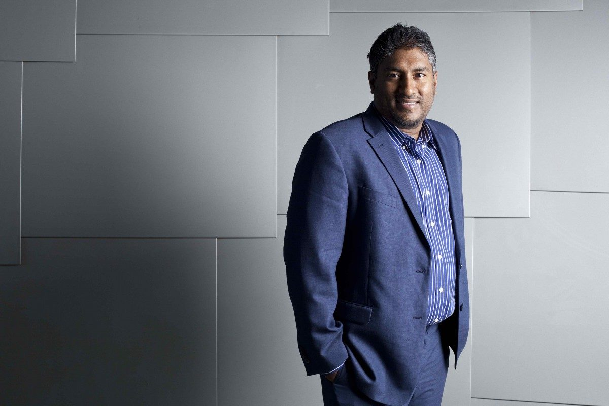 Vinny Lingham Warns Of 'At Least' 3-6 Months Of Bitcoin Price Under $5K
