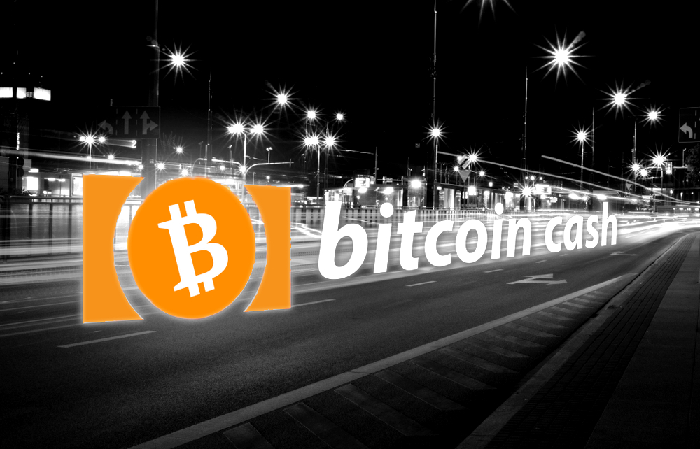 Bitcoin Cash Price Surpasses $475 as Coinbase Confirms Hard Fork Support