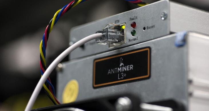 Bitmain Sued For Allegedly Using Customers' Devices To Mine Cryptocurrencies