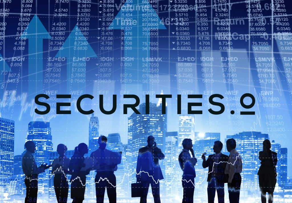 Block Ventures Announces Launch of Tokens and Securities Listing Platform