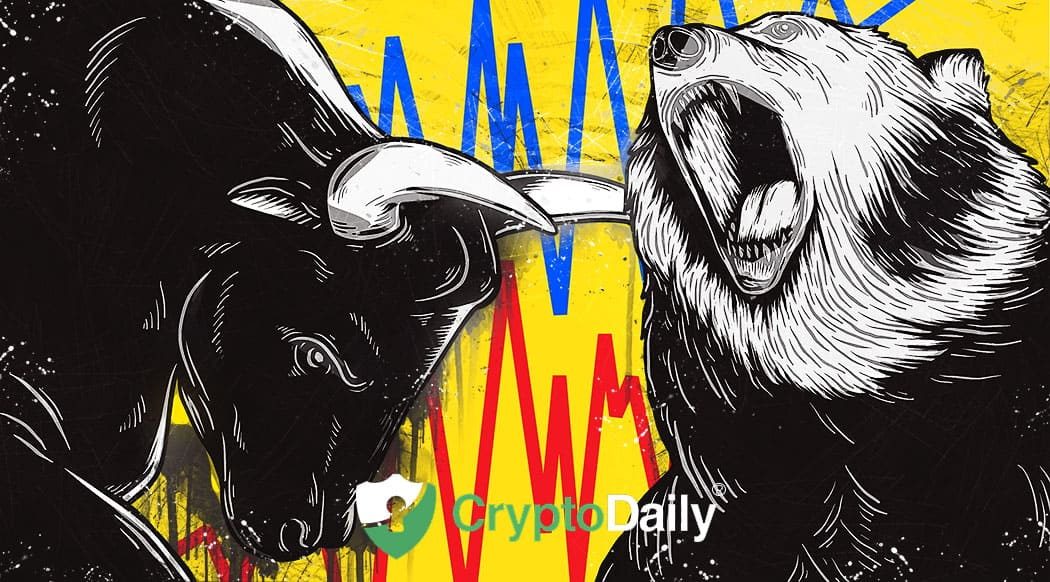 Could The Bear Market Last Two Years?