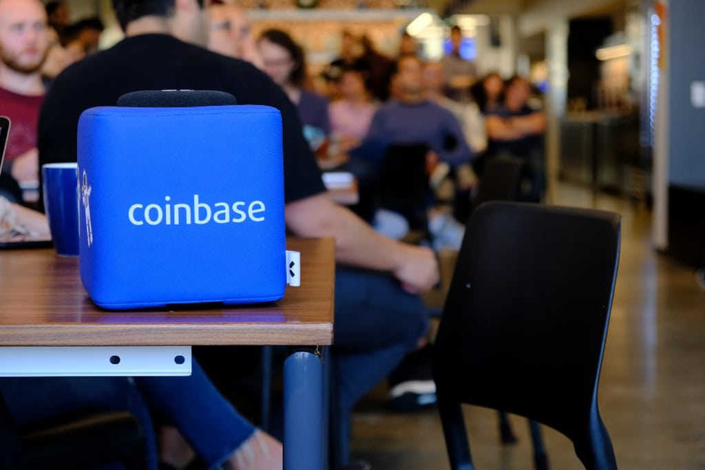 5 Coins Coinbase Likely to Add Next