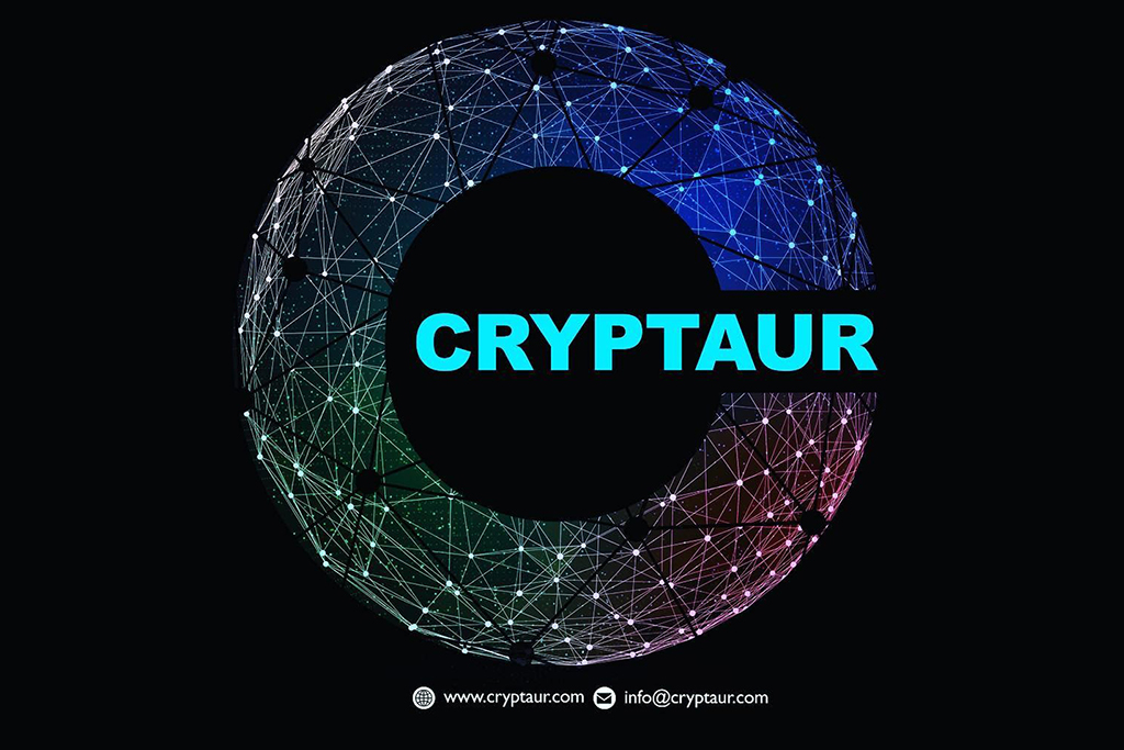 Blockchain Ecosystem Cryptaur Features in Top Crypto Media as 'Top E-Commerce Project'