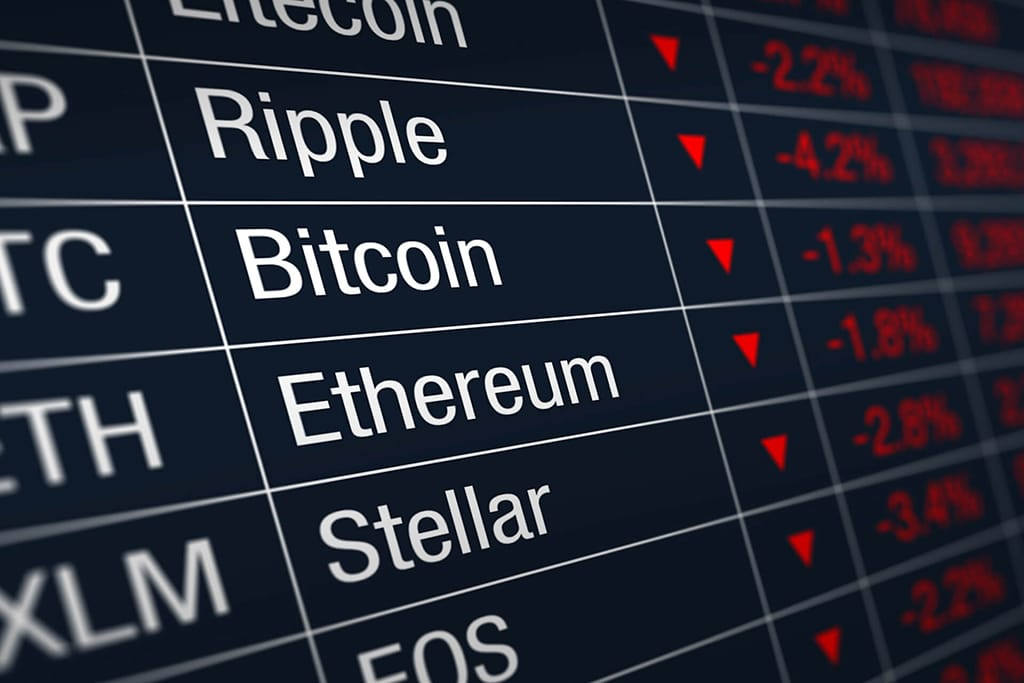 Crypto Market Makes a New Low, Is it Right Time to Buy Bitcoin This Black Friday?