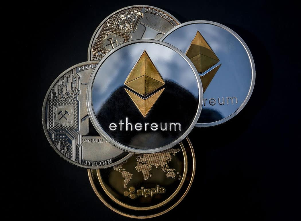 Ex-Google Chairman Believes ETH Has Massive Potential