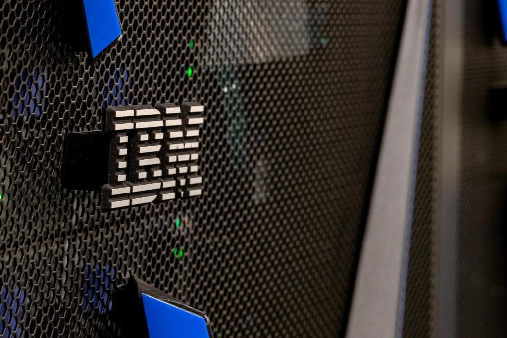 IBM Teams Up with Columbia University to Further Push Blockchain Development