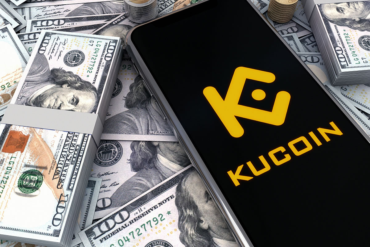 Singapore's KuCoin Hits Funding Target Despite Bearish Markets