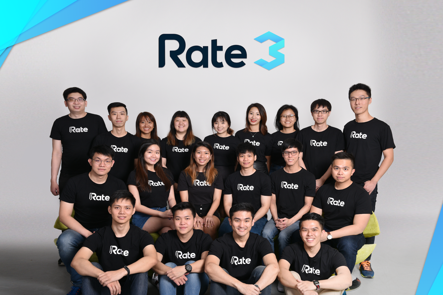 Rate3 Bridges Enterprises With Blockchain's Benefits Through Asset Tokenization