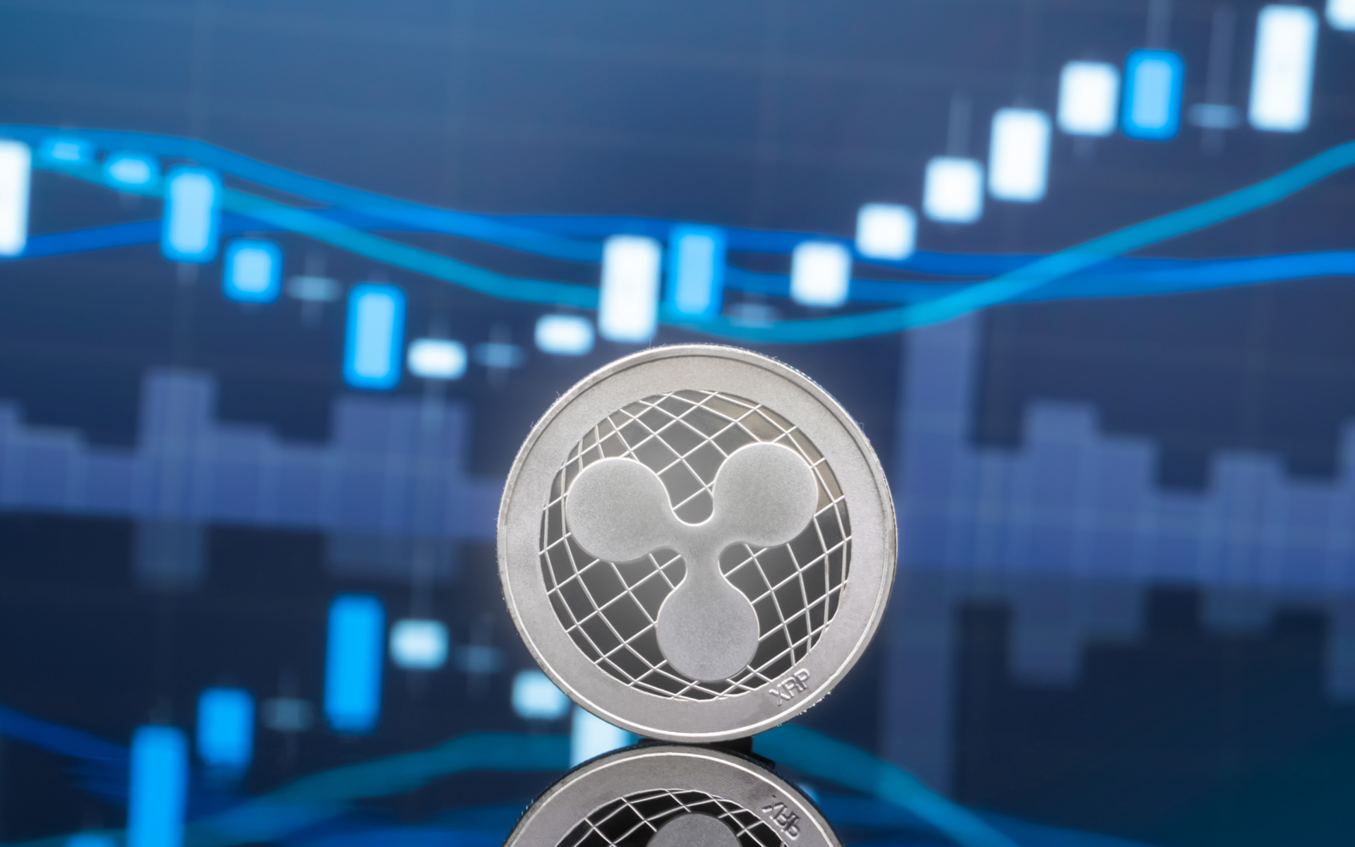 Ripple (XRP) Overtakes Ethereum as Second Biggest Crypto By Market Cap