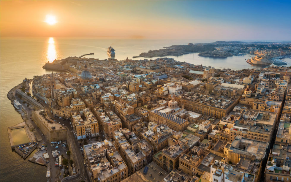 This $3M Palazzo in Malta Can Be Bought Only For Bitcoin