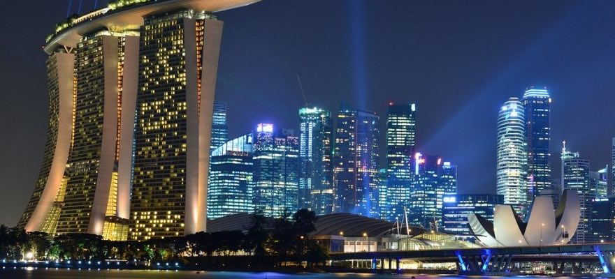 MAS and Partners Develop DvP Settlement for Tokenised Assets