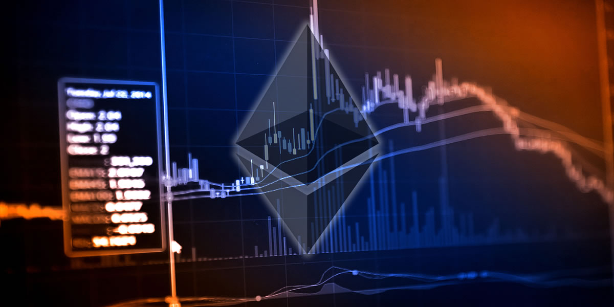 Ethereum Price Analysis: ETH/USD Sellers Back In Driver's Seat