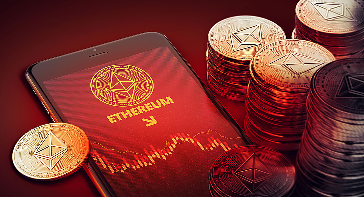 Ethereum Price Analysis: ETH/USD Extends Losses, $200 Holds Key